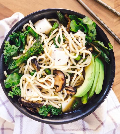 Namur : nos restaurants asiatiques préférés dans la capitale wallonne