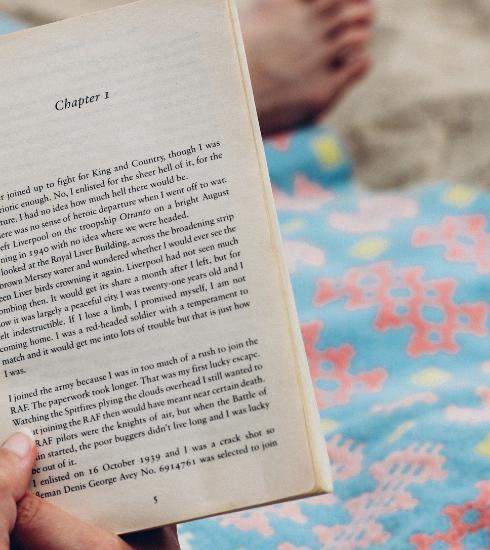 4 romans à suspense pour vous tenir en haleine cet été