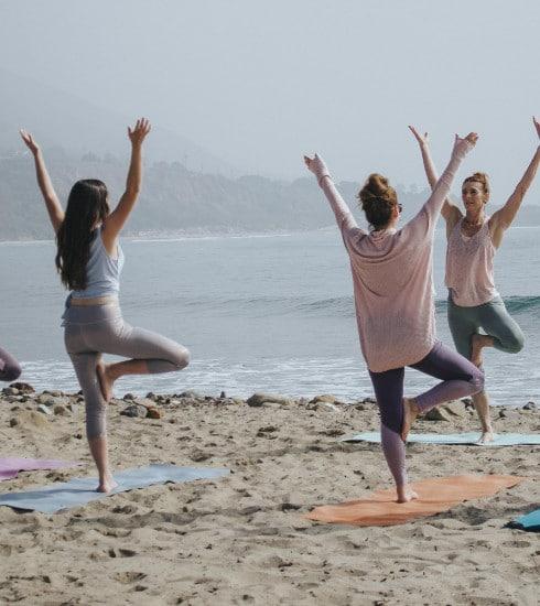 3 styles de yoga fun et décalés à tester d'urgence