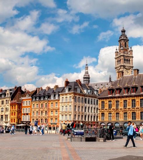 Braderie de Lille : l'évènement à ne pas manquer pour les chineurs compulsifs