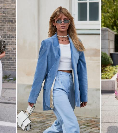 Street style : nos trois tendances préférées repérées à la Fashion Week de Copenhague