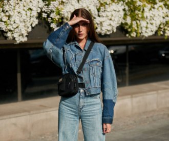 Total look jean : comment adopter la tendance sans fausse note ?
