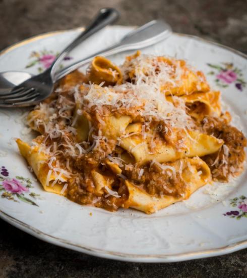 4 recettes de «one pot pasta» pour les soirs de flemme
