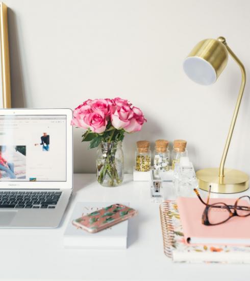 Shopping de rentrée : 15 objets pour pimper votre bureau