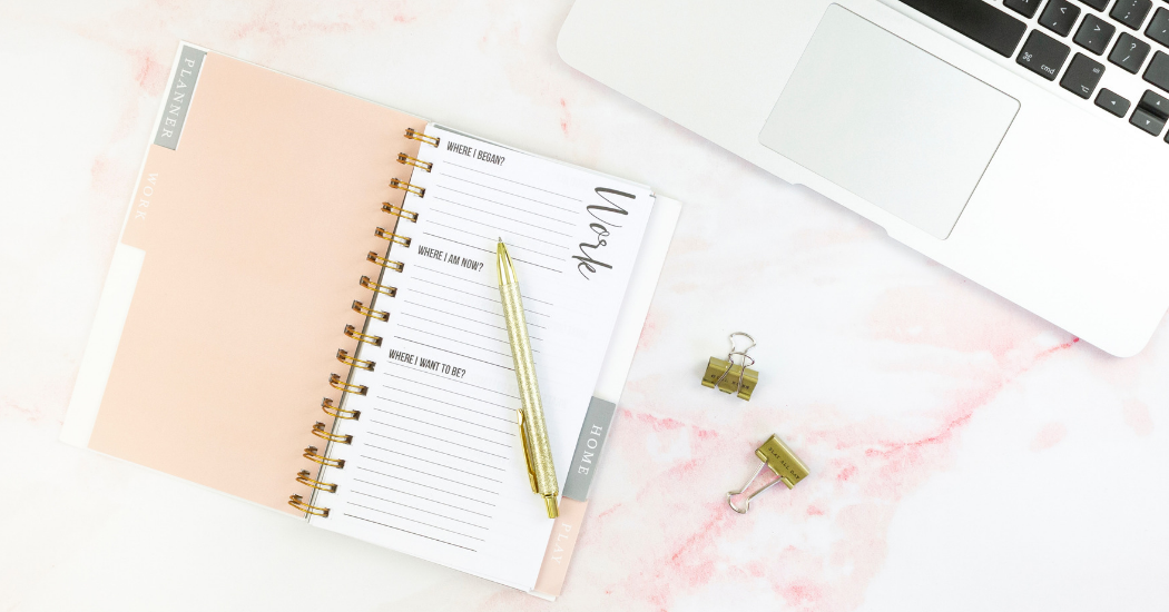 Shopping : nos agendas et planners indispensables pour une organisation béton