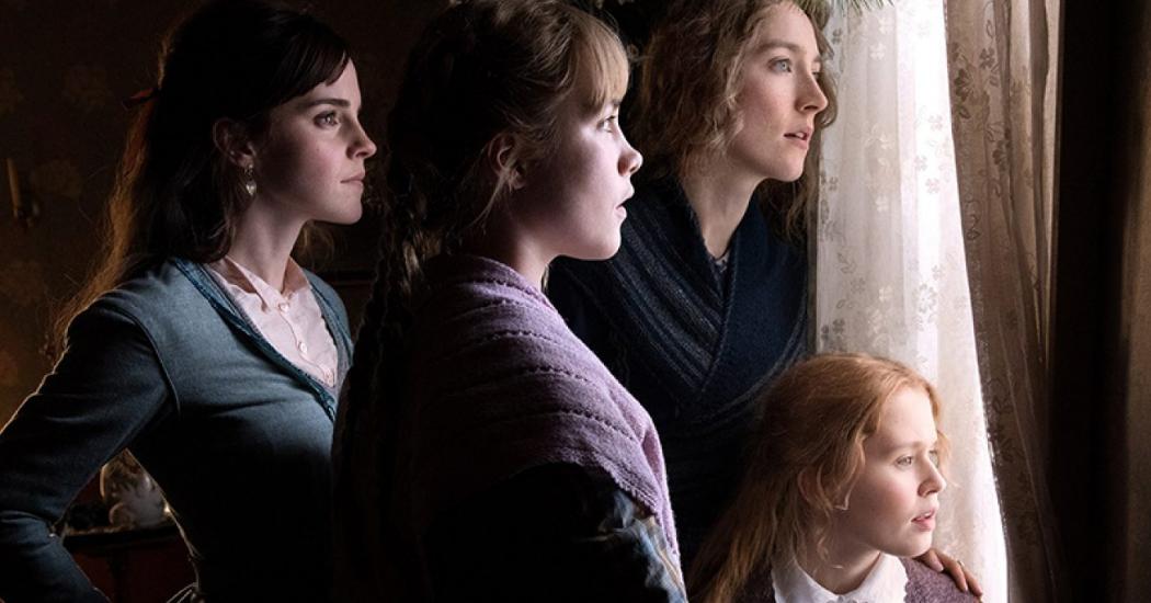 «Les quatre filles du Docteur March» : une bande-annonce séduisante pour l'adaptation du roman culte