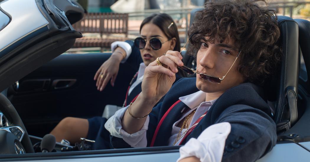 Netflix : 5 séries à binge-watcher d'urgence en septembre