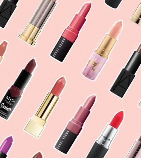 Rouge à lèvres : quelle couleur pour quelle carnation ?