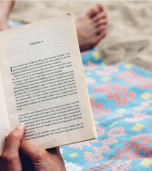 7 romans à suspense pour vous tenir en haleine cet été