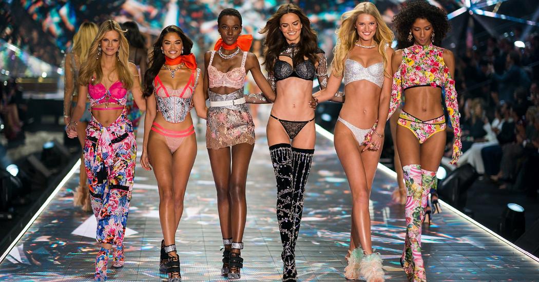 Victoria's Secret : le célèbre défilé n'aura pas lieu cette année, selon la mannequin Shanina Shaik