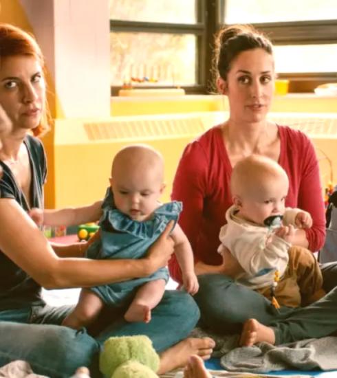 Workin' Moms, la série décomplexée et décomplexante dont on ne parle pas assez