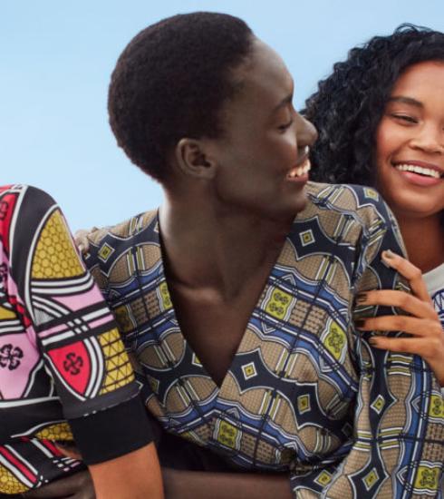 H&M x Mantsho : le géant suédois signe sa première collaboration avec une marque africaine