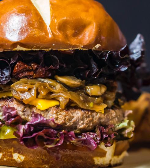 Bruxelles : où déguster les meilleurs burgers de la capitale selon Big 7 Travel