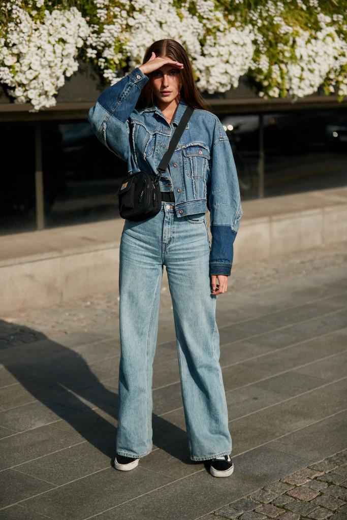 Total look jean : comment adopter la tendance sans fausse note ? - 4
