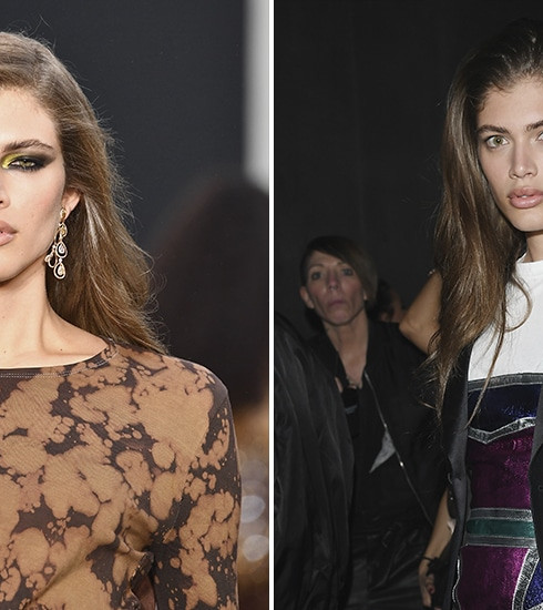 Valentina Sampaio, première égérie transgenre pour Victoria's Secret : coup de pub ou réel engagement ?