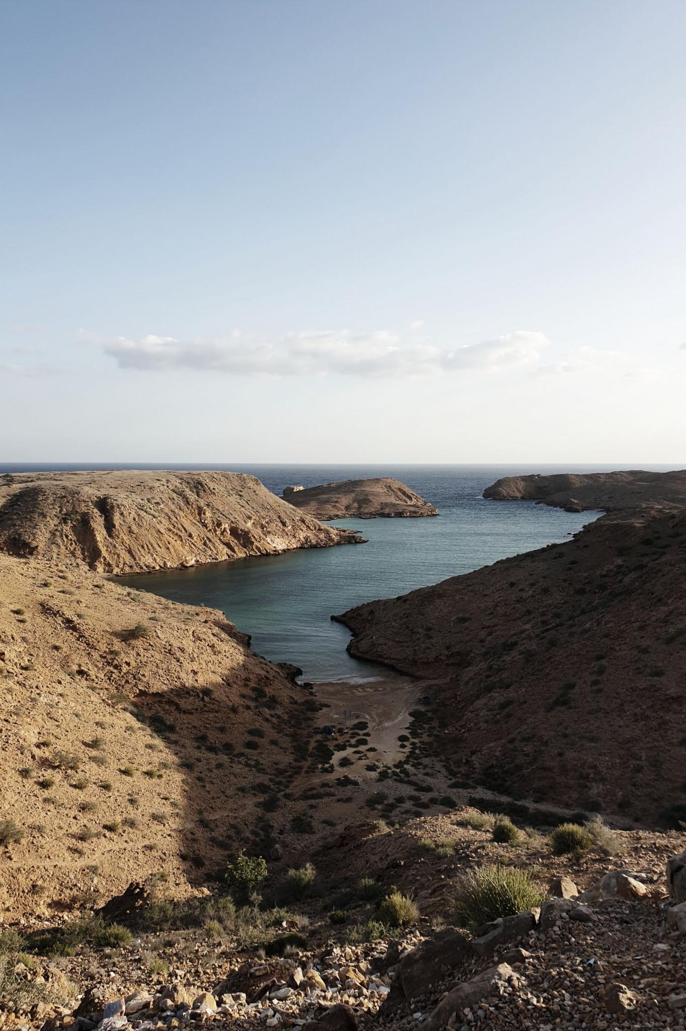 Carnet de voyage : Oman, trésor caché d'Orient - 5