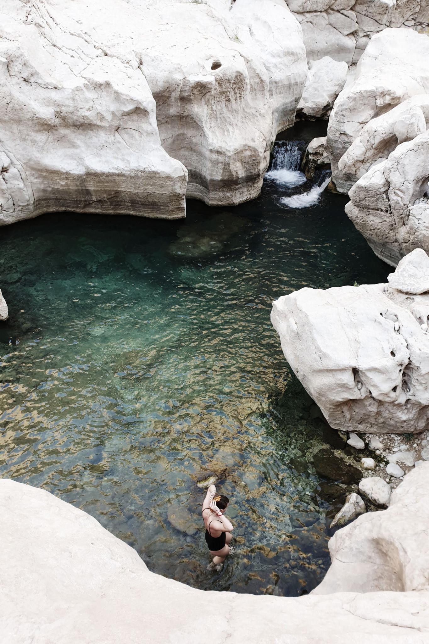Carnet de voyage : Oman, trésor caché d'Orient