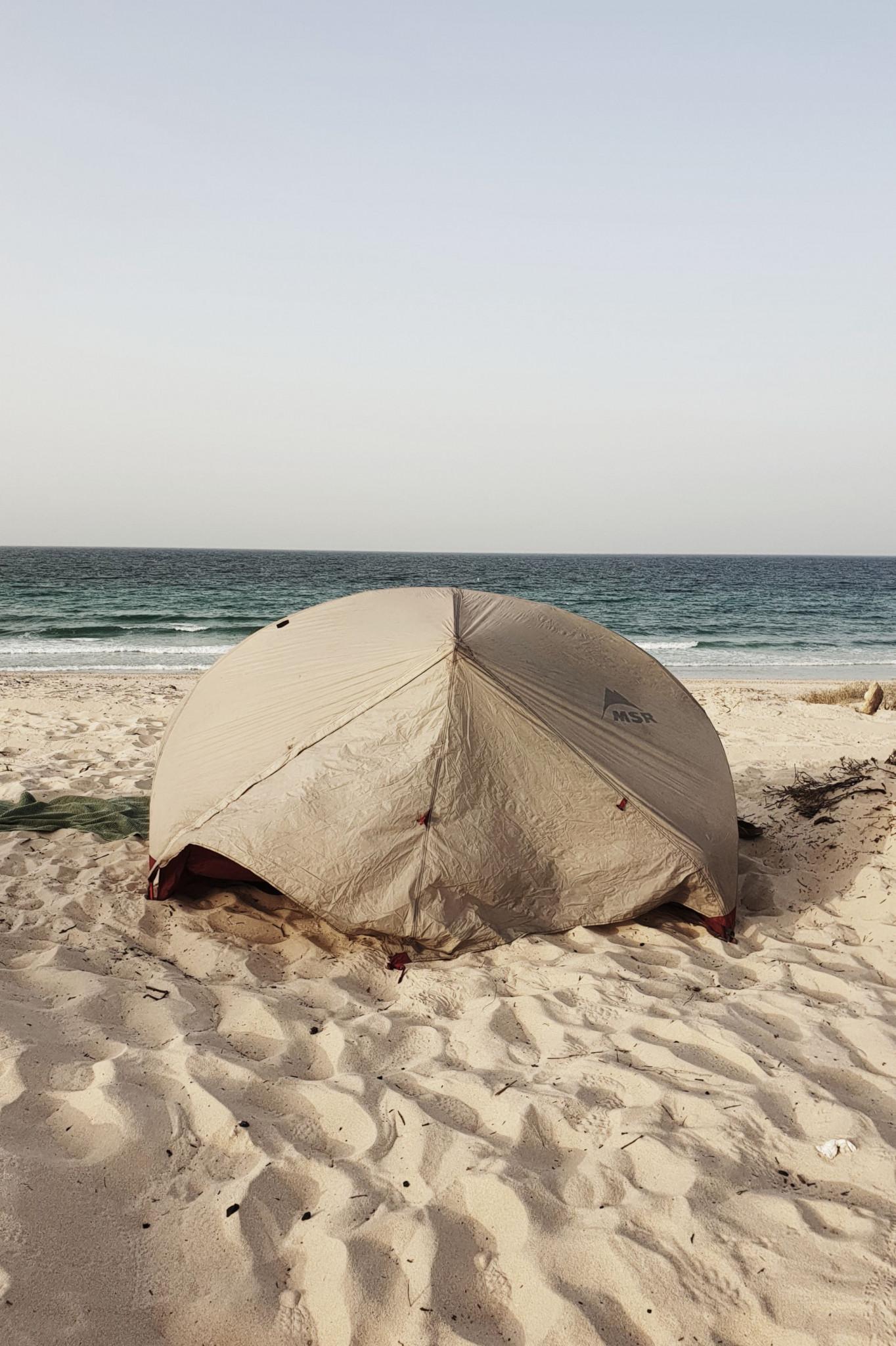 Carnet de voyage : Oman, trésor caché d'Orient - 4