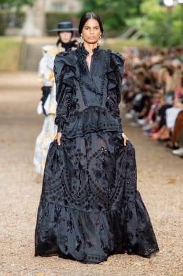 London Fashion Week : retour sur le défilé Erdem printemps-été 2020 150*150