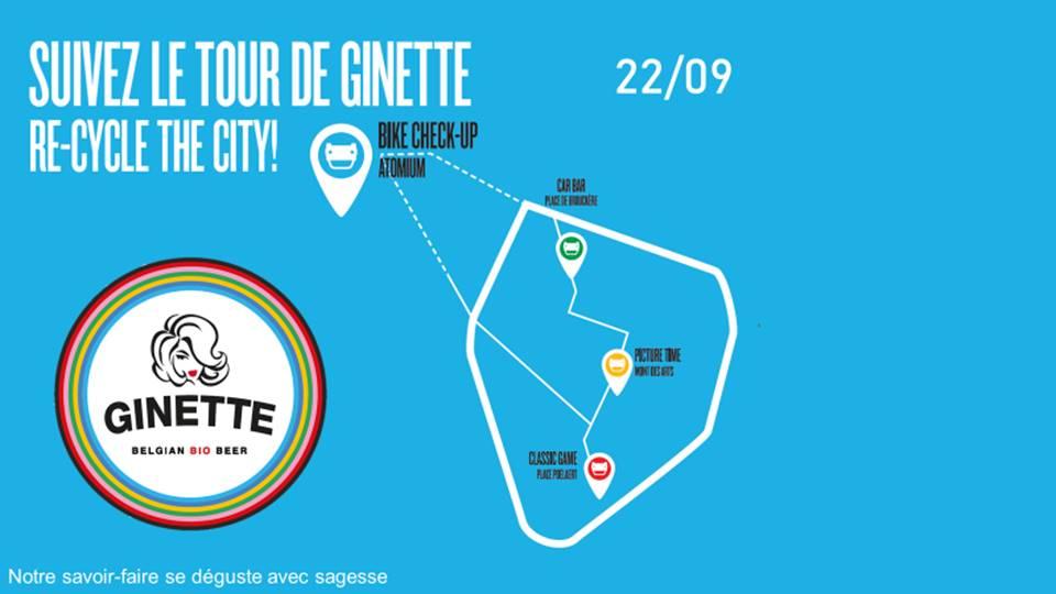 Bruxelles : 6 activités pour profiter de la journée sans voiture - 1
