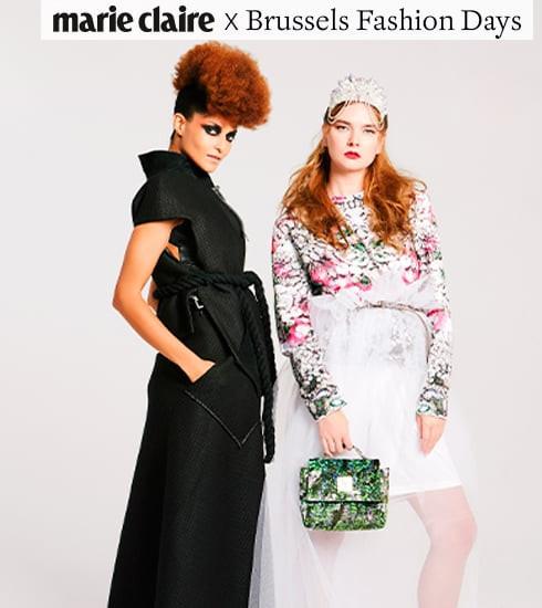 Concours : gagnez un duoticket pourles Brussels Fashion Days
