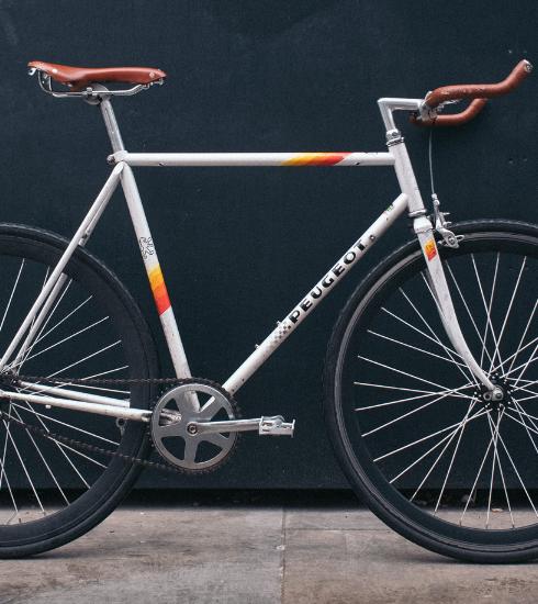 Marie Claire offre à ses lectrices leur entrée gratuite à Bike Brussels 2019 !