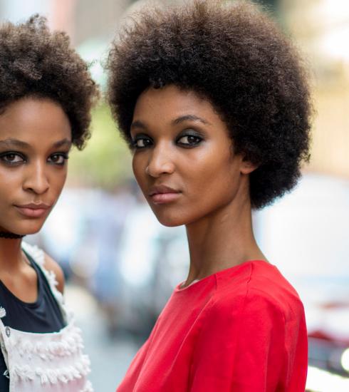 10 conseils pour des cheveux crépus en bonne santé