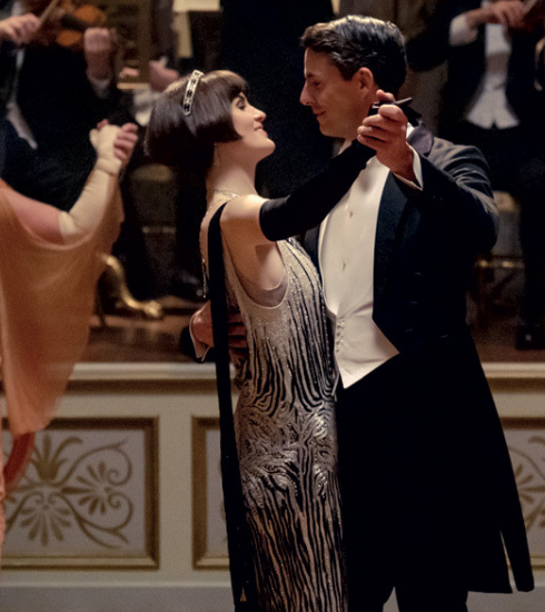 Critique : Downton Abbey le film, une madeleine de Proust aux allures de tea time