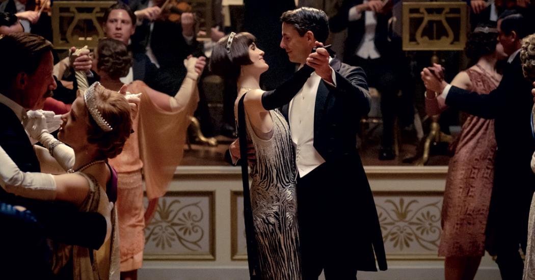Critique : Downton Abbey le film, une madeleine de Proust aux allures de tea time