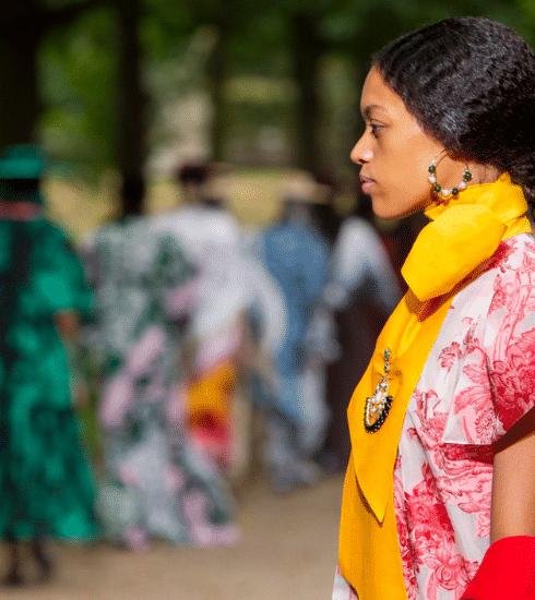 London Fashion Week : retour sur le défilé Erdem printemps-été 2020