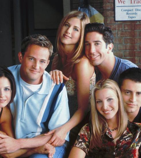 25 ans de Friends : 10 expressions et répliques cultes de la série