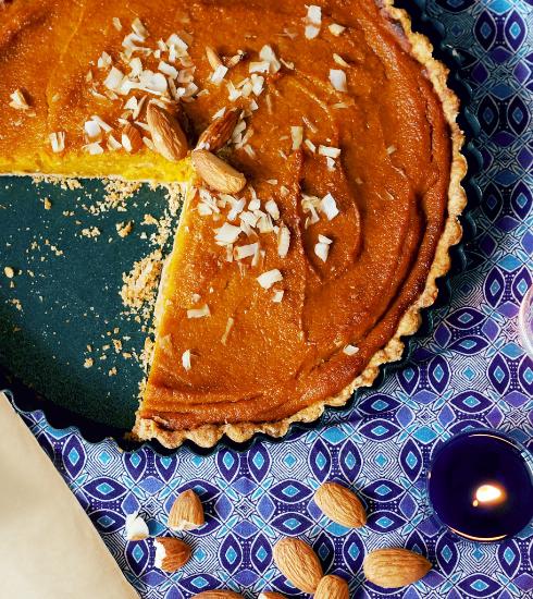 Food : c'est quoi le «pumpkin spice» ? (+ recette de la fameuse pumpkin spice pie)