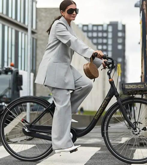 Bruxelles : notre itinéraire spécial shopping à vélo