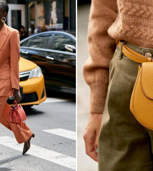 Street style : les tendances mode repérées à la New York Fashion Week