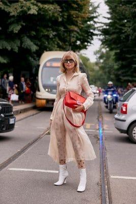 Street style : nos trois tendances préférées repérées à la Fashion Week de Milan 150*150