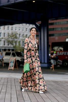 Street style : les tendances mode repérées à la New York Fashion Week 150*150
