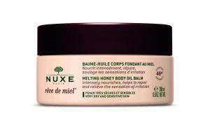 Crush of the day: la gamme Rêve de miel de Nuxe - 4