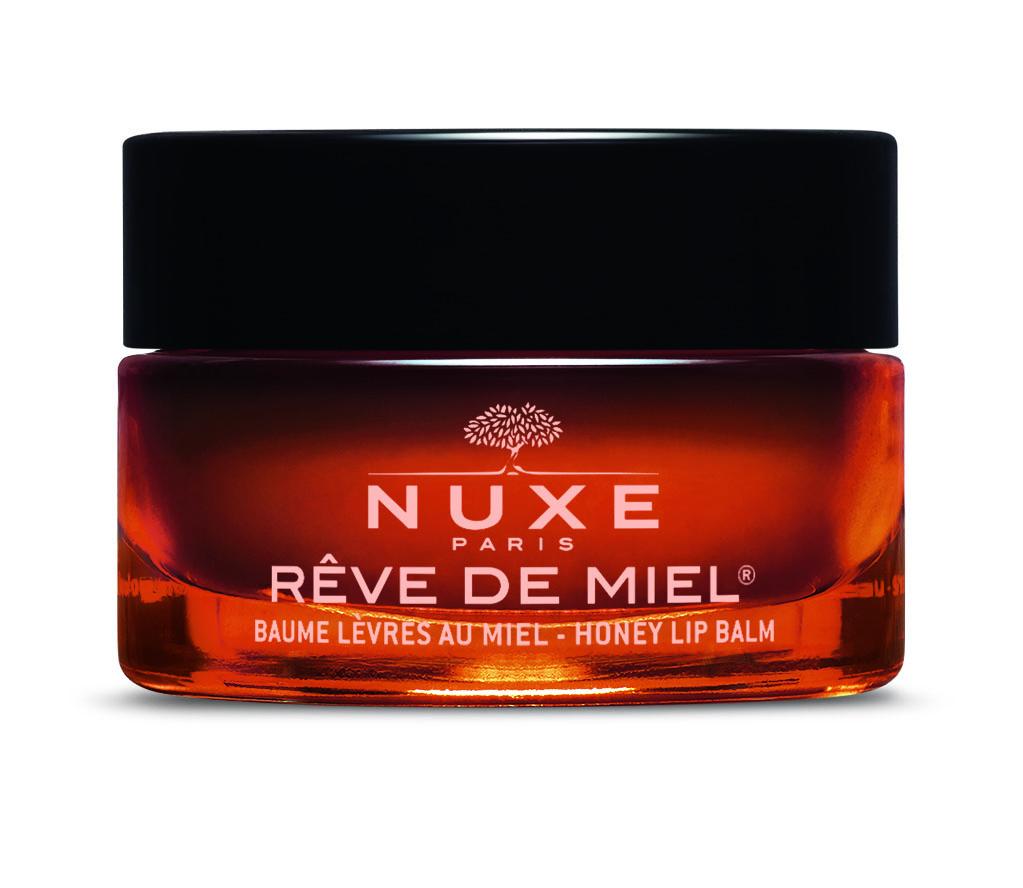 Crush of the day: la gamme Rêve de miel de Nuxe - 1