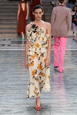 London Fashion Week : retour sur le défilé Victoria Beckham printemps-été 2020 150*150