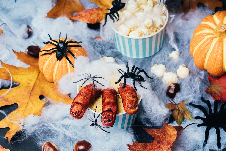 Recettes : notre menu d'Halloween facile pour se faire plaisir le 31 octobre - 8