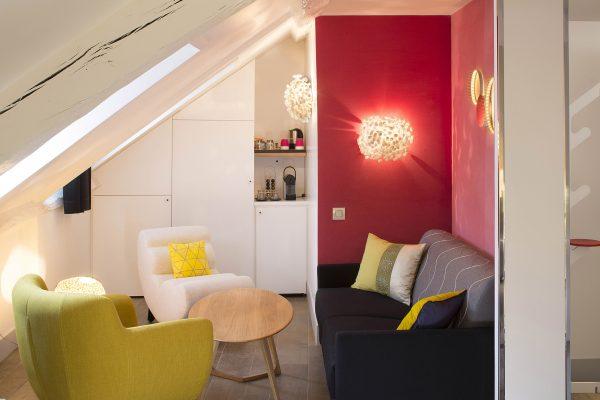 L'hôtel Chavanel : une pépite au cœur de Paris 150*150