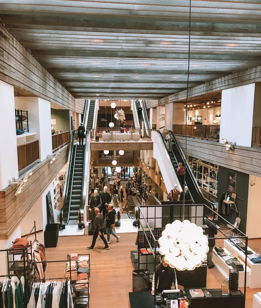 4 adresses déco et design incontournables à Copenhague