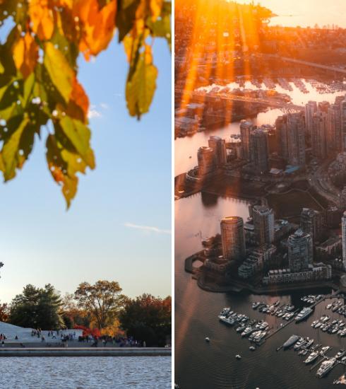Best in Travel : quelles sont les villes à visiter en 2020 selon Lonely Planet ?