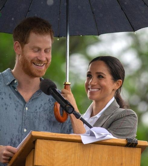 «Je l'ai vue souffrir trop longtemps» : inquiet pour Meghan Markle, le prince Harry s'en prend aux tabloïds
