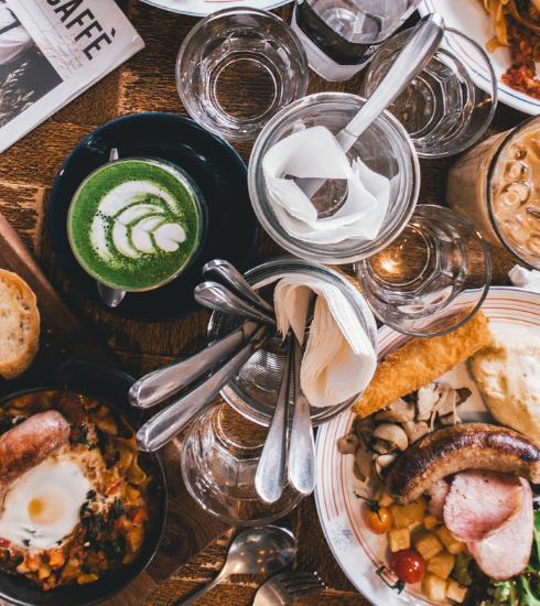 Santé : manger en pleine conscience, notre allié silhouette ?