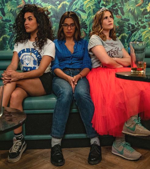 Netflix : 5 séries à binge-watcher d'urgence en octobre