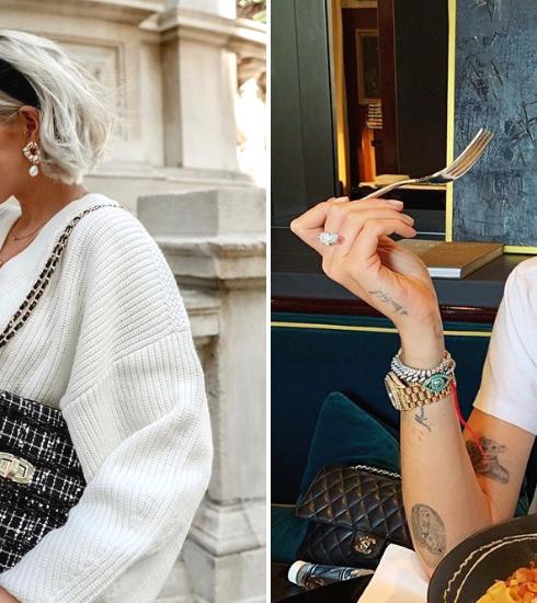 Inspiration & shopping : le padded headband, la plus grosse tendance cheveux de cet automne-hiver