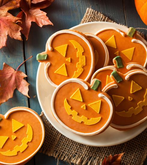 Halloween : 7 idées de recettes rapides pour les plus pressé.e.s