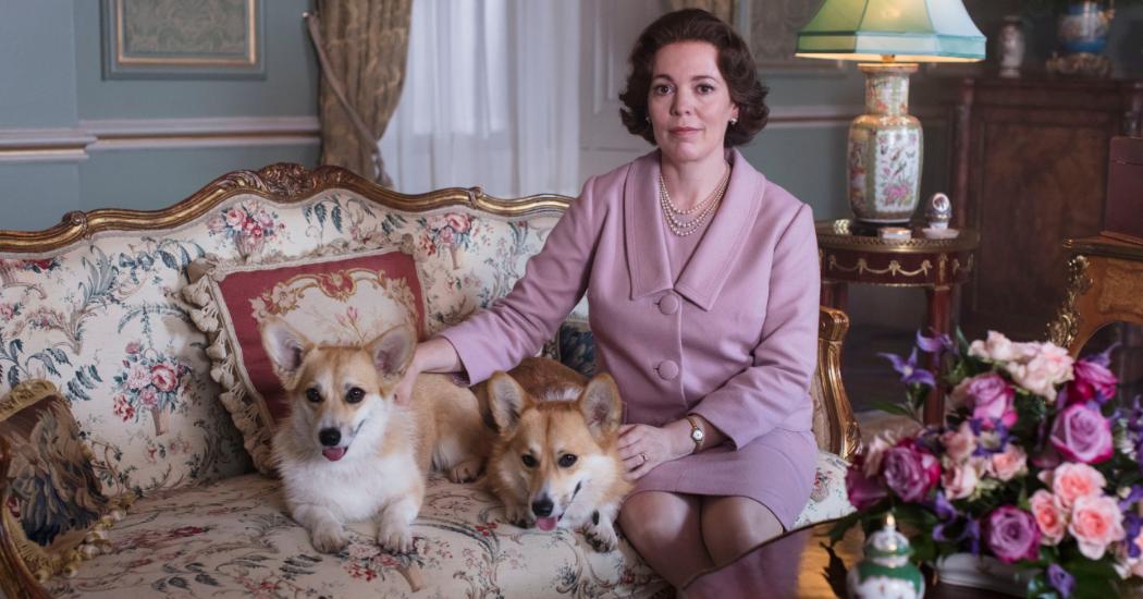 Netflix : 5 séries et émissions à binge-watcher d'urgence en novembre