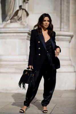 Street style : les plus beaux looks repérés à la Fashion